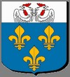 Blason et armoiries de Versailles
