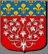 Blason et armoiries d`Amiens