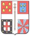 Blason et armoiries de Beaulieu-sous-la-Roche
