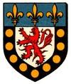 Blason et armoiries de Poitiers