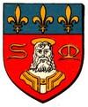 Blason et armoiries de Limoges
