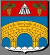 Blason et armoiries de Courbevoie