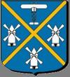 Blason et armoiries d`Issy-les-Moulineaux