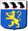 Blason et armoiries de Garges-lès-Gonesse