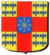 Blason et armoiries de Saint-Brice-sous-Forêt