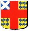 Blason et armoiries de Taverny