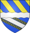 Blason et armoiries de Braine
