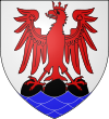 Blason et armoiries d`Antibes
