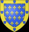 Blason et armoiries de Saint-Désirat