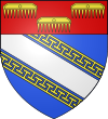 Blason et armoiries des Ardennes