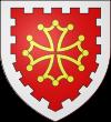 Blason et armoiries de Blomac