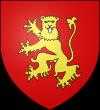 Blason et armoiries de Laissac