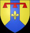 Blason et armoiries de Marseille 14e arrondissement
