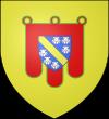 Blason et armoiries de Saint-Urcize
