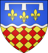 Blason et armoiries de Saint-Brice
