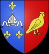 Blason et armoiries de Villedoux