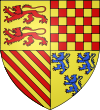 Blason et armoiries de la Corrèze