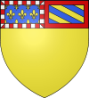 Blason et armoiries de Nantoux