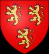 Blason et armoiries de la Dordogne