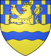 Blason et armoiries de Fertans