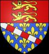 Blason et armoiries de Honguemare-Guenouville