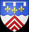 Blason et armoiries de Ver-lès-Chartres