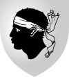 Blason et armoiries de Appietto