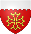 Blason et armoiries de Saint-Martial