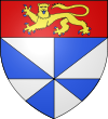 Blason et armoiries de Cr�on