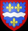 Blason et armoiries de la Buxerette