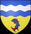 Blason et armoiries de Bourgoin-Jallieu