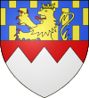 Blason et armoiries du Deschaux