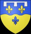 Blason et armoiries de Saint-Aignan