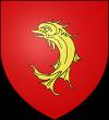 Blason et armoiries de la Loire
