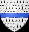 Blason et armoiries de la Loire-Atlantique