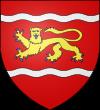 Blason et armoiries d`Aiguillon