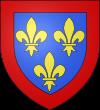 Blason et armoiries de Pouancé