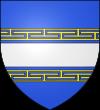 Blason et armoiries de Châlons-en-Champagne