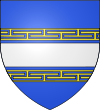 Blason et armoiries de Montmort-Lucy