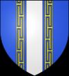 Blason et armoiries de Vaux-sous-Aubigny