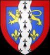 Blason et armoiries de la Mayenne