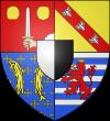 Blason et armoiries de Ch�teau-Vou�
