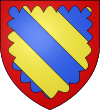 Blason et armoiries de Suilly-la-Tour