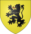 Blason et armoiries de Flaumont-Waudrechies