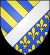 Blason et armoiries de Saint-Aubin-en-Bray