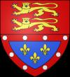 Blason et armoiries de Rouell�