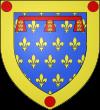 Blason et armoiries de Noyelles-Godault