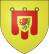 Blason et armoiries de Parent