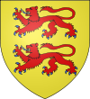 Blason et armoiries d`Adervielle-Pouchergues