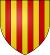 Blason et armoiries de Saint-Est�ve